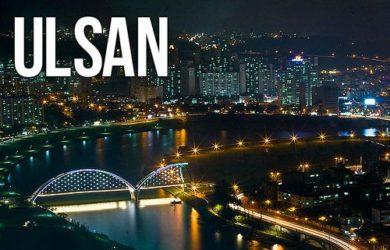 Ulsan